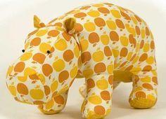 free diy toy pattern