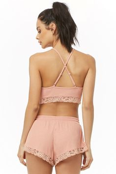 Forever 21 is the authority on fashion & the go-to retailer for the latest trends, styles & the hottest deals. Cute Sleepwear, Lingerie Sleepwear, Good Night Princess, Sleeves Designs For Dresses, Cute Lingerie, Home Outfit, Sweater Shop, Teenager Outfits, Bikinis