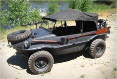 schwimmwagen for sale - http://www.gadgets-magazine.com/schwimmwagen-sale/