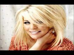 Lauren Alaina singing Walkaway Joe by Trisha Yearwood  live on 12/4/12