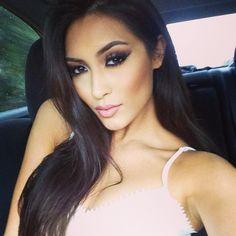⠀⠀⠀⠀⠀⠀⠀⠀⠀⠀M I R Y A M ⠀D Í A Z @makeup_amor Instagram photo | Websta (Webstagram)