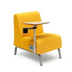 Would love to have a few of these in our library - MOTIV™ Series: Freestanding Soft Seating