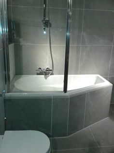 1000 images about huis on pinterest very small bathroom small bathrooms and van - Klein badkamer model ...