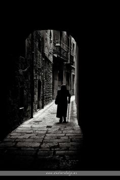 Travessia de l'auriga by Xavier Alejo