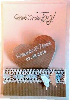 Baumscheibe Holz Motiv 10 x Runde Hochzeitseinladungen Einladungskarten Hochzeit