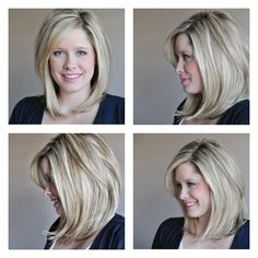 Beauty Tips From The Famous Pinterest Hair Girl – Kate from The Small Things Blog