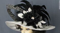 Crowning Glory: The art of Kentucky Derby hats