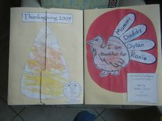 Thanksgiving Lapbook - repinned by @PediaStaff – Please visit http://ht.ly/63sNt for all (hundreds of) our pediatric therapy pins