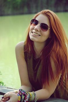 Cute Redhead Hotties : Photo