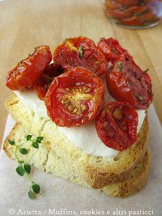 #pomodori #confit