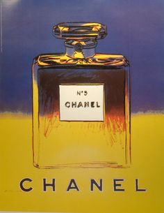 Image of Chanel (Small - Yellow/Blue) - WG00094