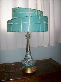 gold and white modern table lamps - Google Search
