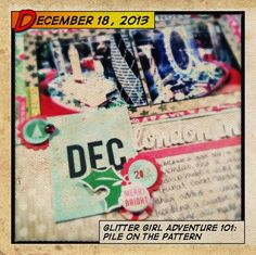 A Video by shimelle from our Scrapbooking Gallery originally submitted 12/18/13 at 01:58 PM