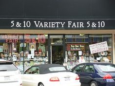 Variety Fair 5 & 10: Houston, TX