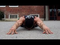 ▶ 10-15 Crazy Extreme Push Ups - Calisthenics Street Workout 2013 (HD) - YouTube