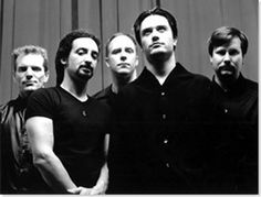 "Faith No More - Not many other people think of them as ""greats"" but I do, and have since I was 13 years old!"