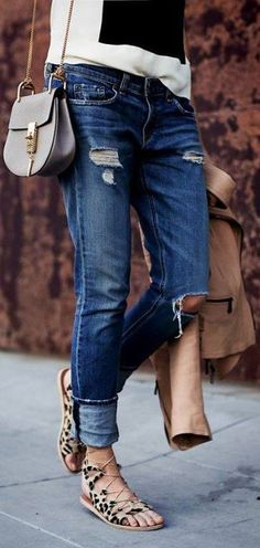 Amazing Outfits To Inspire Yourself #casual #outfits