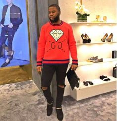 Hushpuppi Responds To Accusations By His Babymamas Accusation That He Abandoned His Son