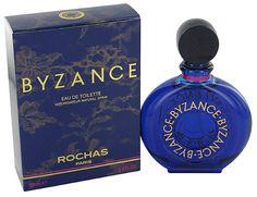 Byzance Rochas for women - Majestic, noble, rich, seductive, feminine.