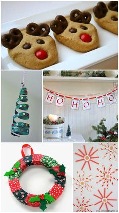 25 Kid Friendly Christmas Activities | Bread Booze Bacon