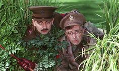 Sir Tony Robinson hits back at Michael Gove's first world war comments