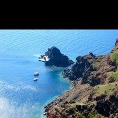 Santorini - photo taken by me