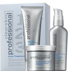 www.youravon.com/rforsyth Top Rated For ACNE.. AVON Clearskin Professional CLICK to read Reviews and Article..