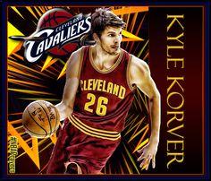 Cleveland Cavaliers   Kyle Korver