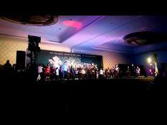 Shumon Wood Choreo   Hip-hop   Sam Robinson - YouTube