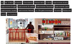 article de Pierre Eloy sur l'utilisation des tags dans les sites DMO - blog eTourisme.info