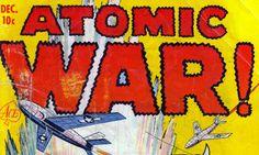 Amerika en Rusland hadden veel atoombommen gemaakt om elkaar te bombarderen maar gelukkig is de oorlog niet bestreden met atoombommen en er ook geen oorlog geweest maar een conflict