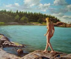 Kai Fine Art is an art website, shows painting and illustration works all over the world. Various Artists, Master Class, Figurative Art, Artist At Work, All Over The World, Female Bodies, Fine Art, Illustration, Outdoor Decor