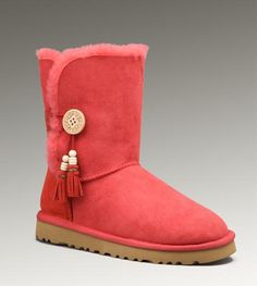 These are really cute!UGG boots? LOVE.