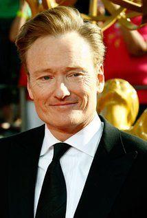 Awesome Conan O Brien Picture | Conan O Brien Wallpapers