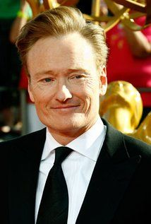 Awesome Conan O Brien Picture | Conan O Brien Wallpapers