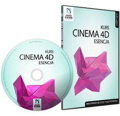 Kurs #Cinema4D - esencja http://strefakursow.pl/kursy/cad_3d/kurs_cinema_4d_-_esencja.html