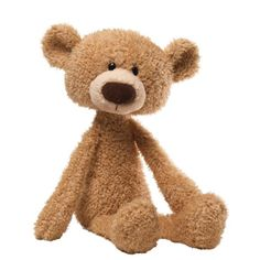 GUND Toothpick Teddy Bear Stuffed Animal *** Check out the image by visiting the link.