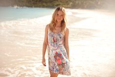 We love all of the great new Calypso prints