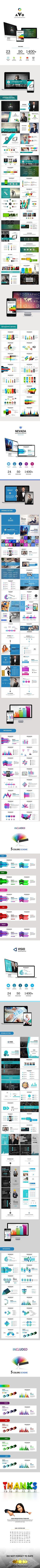 3 IN 1 -  Bundle Keynote Business Presentation Template #slides #design Download: http://graphicriver.net/item/3-in-1-bundle-keynote-business-presentation/13659351?ref=ksioks