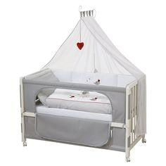 Trend Roba Room Bed Wei inkl Zubeh r x cm Adam u Eule