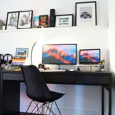 Incredible Design Your Workspace V Instagram Top Of The Afternoon Via Largest Home Design Picture Inspirations Pitcheantrous