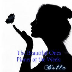 Good afternoon ladies. Thank you for your beautiful pins. This week our new POW is @bella_31. Her boards are stunning. I hope you enjoy them as much as I do. Congrats Bella!