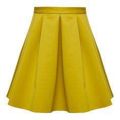 Minionkowa spódnica Mohito 149,99