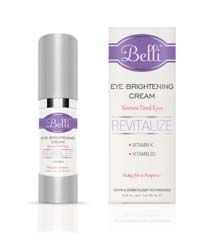 Read the full product details for REVITALIZE: Eye Brightening Cream
