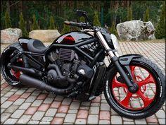 '02 Harley-Davidson VRSCA Turbo | Fredy.ee #harleydavidsonchoppersbikes