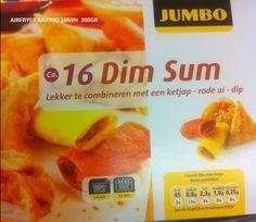 10 minuten, 200 graden in de Airfryer. Dim Sum, Slow Cooker, Peach, Snacks, Tips, Food, Appetizers, Essen, Peaches