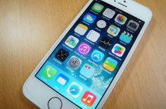 Top 5 iPhone 5S Tips and Tricks! This will help with my new phone.