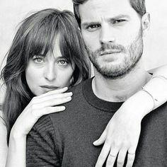 Nueva foto, Dakota y Jamie