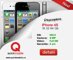 bannere afiliere Iphone 4s, Ios, Marketing, Web Design, Banner, Banner Stands, Design Web, Iphone 4, Banners