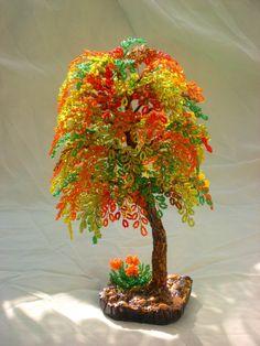 RP:  Krasnodon - Autumn Tree